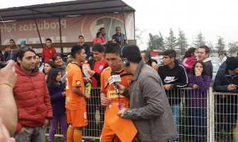 Audio Entrevistas COBRELOA SUB 19 A LA GRAN FINAL