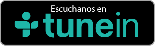 Señal Tune in SDDRadio